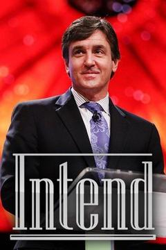 New Program: Intend Ministries with Pastor Allen Jackson