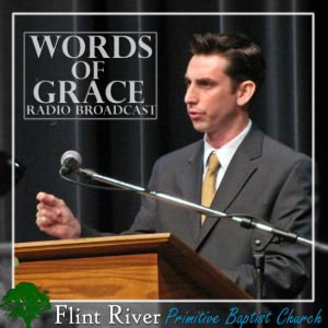 Words of Grace with Pastor Benjamin C Winslett